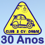 30 Jahre 2CV / Dyane Club Portugal