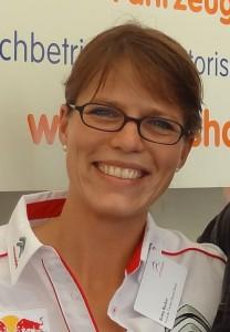 Britta Becker