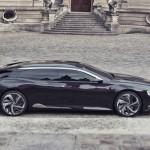 """Die Fortsetzung der Citroën DS-Linie: Das Concept Car """"Numéro 9"""""""