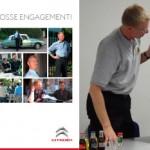 Britta Becker ist neue Delegierte der Amicale Citroën Deutschland