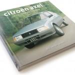 """Neues Buch: """"Citroën Axel - La Cousine De Craiova"""""""