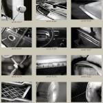Citroën und die Kunst (3): Der Ami6 - Impressionen eines vergessenen Fräuleins