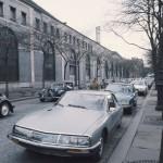 Citroën SM-Club Deutschland feiert 25-jähriges Jubiläum