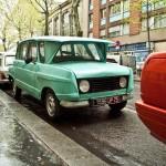 """Citroën und die Kunst (2) - Skurriles auf Rädern: Dreh zum Film """"L'Écume des Jours"""""""