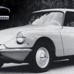 60 Jahre Automobilgeschichte des VDIK: Sonderschau auf der AMI Leipzig 2012