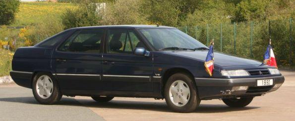 Heuliez – Amicale Citroën & DS Deutschland