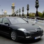 Der Citroën C6 - schon jetzt ein moderner Klassiker? Das C6-Treffen im Oktober 2012