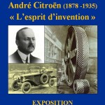 André Citroën-Ausstellung in Apremont bis 30. September 2012