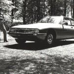 11. März 1970: Premiere des Citroën SM auf dem Genfer Automobilsalon