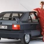 30 Jahre Citroën BX: Rundungen streng verboten