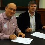 Unser Highlight des Jahres: Citroën Deutschland GmbH und Amicale Citroën Deutschland unterzeichnen Kooperationsvereinbarung