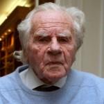 Citroën Méhari Schöpfer Roland de la Poype gestorben