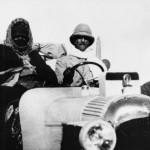 """Heute vor 90 Jahren: Erste Sahara-Durchquerung mit Citroën Halbkettenfahrzeugen (""""Kegresse"""")"""