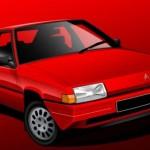 Tipp des Tages: Citroën Poster neu erschienen
