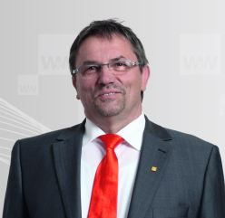 Claus Kauba, Oldtimer-Spezialist, Württembergische Versicherungen