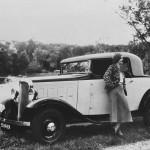 "Vor 80 Jahren: Citroën ""Petite Rosalie"" startet Rekordjagd"
