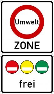 umweltzone-verkehrsschild-verkehrszeichen