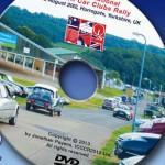 ICCCR-Yorkshire Buch & DVD: Deutschlandpremiere beim Frankreichfest Düsseldorf