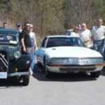 Neues aus USA / Kanada: CITROENVIE und die US-Historie von André Citroën