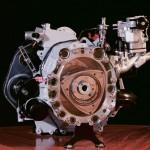Vor 40 Jahren: Citroën präsentiert den GS Birotor