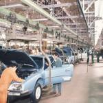 Das Ende einer Ära: Letzter Citroën im Werk Aulnay-Sous-Bois vom Band gerollt