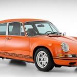 Gelungene Melange oder Blasphemie? Porsche 911 DS
