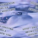 Frohe Weihnachten und ein gutes neues Jahr - Merry XMas and a Happy New Year - Joyeux Noël et une Bonne Année