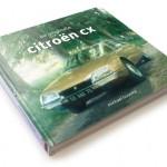 Citroën CX: Neues Buch erschienen