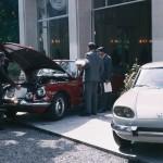 Vorsicht, Identitätsdiebstahl auch bei Citroën-Klassikern!