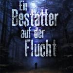 """Reiner Sowa: 2CV-Roman: """"Ein Bestatter auf der Flucht"""" - die Premiere am 29. April 2014"""
