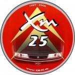 25 Jahre Citroën XM: Erstes Serienfahrzeug mit elektronisch gesteuertem Fahrwerk