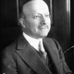 Heute vor 85 Jahren: Rede von André Citroën vor den Händlern, 5. Oktober 1929