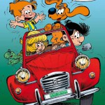 "Neuer Comic ""Ente gut, alles gut"" von Boule & Bill bei Salleck"
