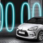 300.000 Citroën DS3 in Frankreich produziert