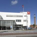 Citroën NL gibt Standort Stadionplein Amsterdam auf