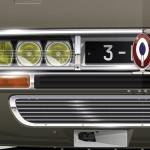 Ikonoto: personalisierte Citroën Poster