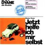 "Citroën-Reparaturanleitung: ""Jetzt helfe ich mir selbst"""