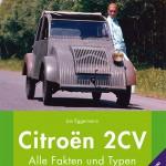 "Neues Buch: ""Citroën 2CV kompakt"""