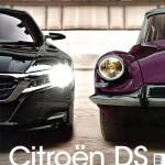 auto motor und sport EDITION: 60 Jahre Citroën DS