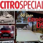 CitroExpert - CitroSpecial #1: 60 Jaar DS