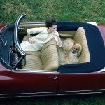 DS 21 Cabriolet - 66.20.3 - copyright William KLEIN-