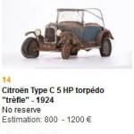 Artcurial Auktion Retromobile 2015 - einfach nur crazy