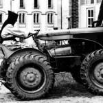 """Publikation: """"Les Tracteurs Citroën"""""""