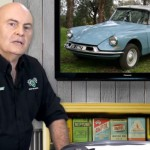 """Citroën DS in Australia - Shannons TV Reportage """"down under"""""""