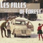 """""""Les Filles de Forest"""" - neues Buch"""