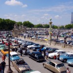 "DS Week in Paris: 700 ""Göttinnen"" auf den Champs-Elysées"