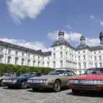 Citroën SM: Vor 40 Jahren endete die Produktion der Stil-Ikone