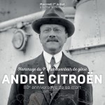 3. Juli, vor 80 Jahren: André Citroën gestorben
