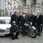 Initiative Automobiles Kulturgut e.V. gegründet