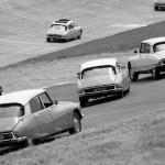 """60 Jahre Citroën DS: René de Boer berichtet im japanischen """"Auto Sport"""" Magazin"""